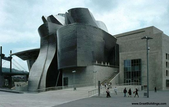Postmodern Architecture Gehry postmodern architecture frank gehry buildings #architecture #frank