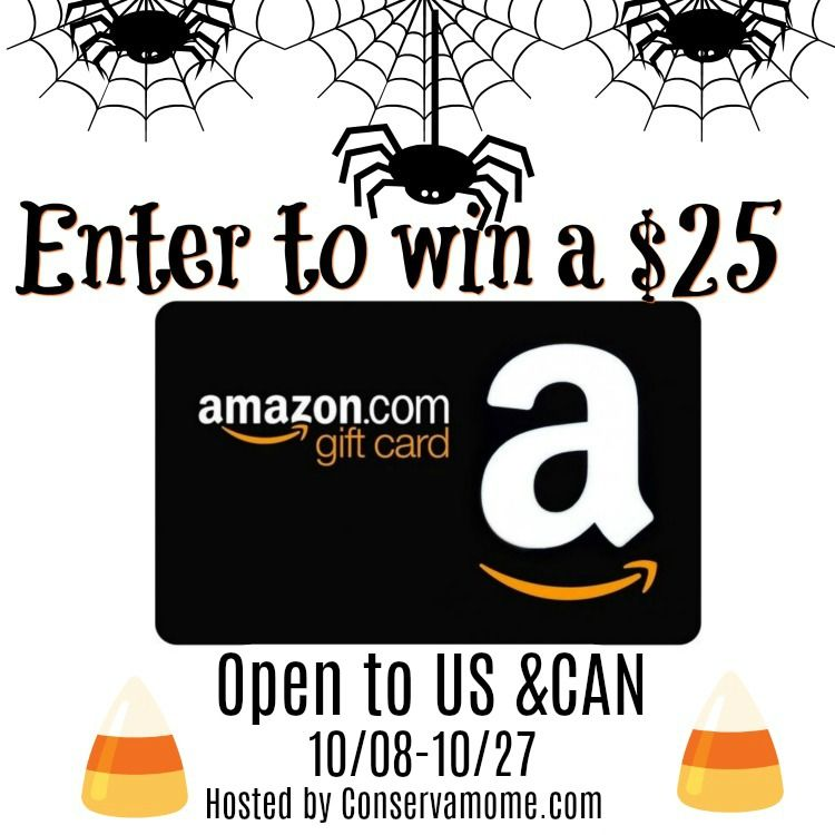 Enter to win a 25 amazon gift card open to us can ends