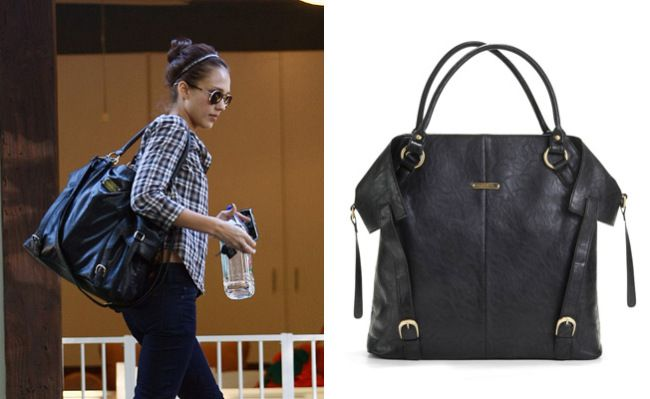 Jessica Alba Timi And Leslie Diaper Bag We Also Carry This Product Have Two In Stock Isn T A Fab