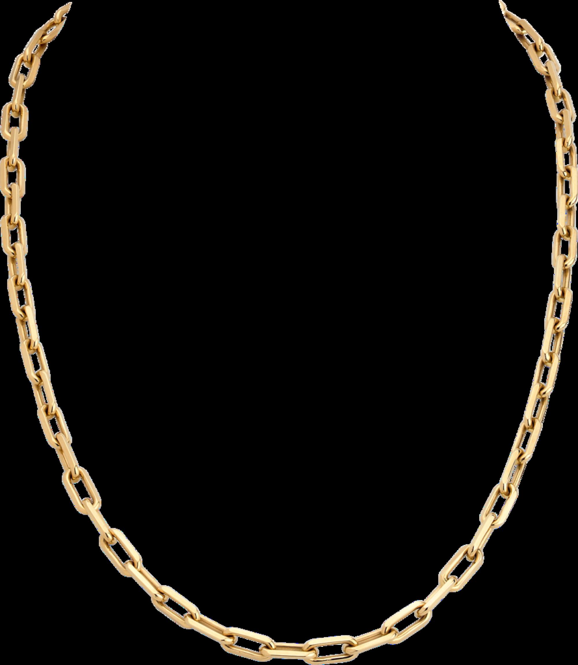 """Wholesale 18K Or Jaune /& plaqué or rose plaqué or rose serpent Colliers Chaîne 18/"""""""
