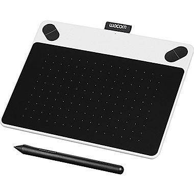 Wacom Intuos Draw CTL490DW 8 25-by-6 7 Inches Creative Pen