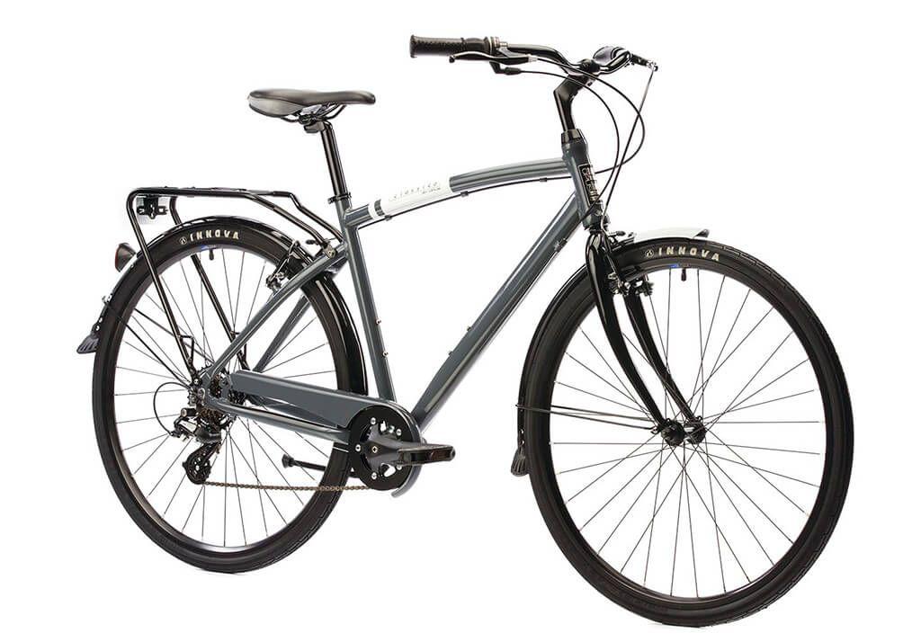 Opus Classico 1 0 City Bike Review Bike Reviews Bike Classic Bikes