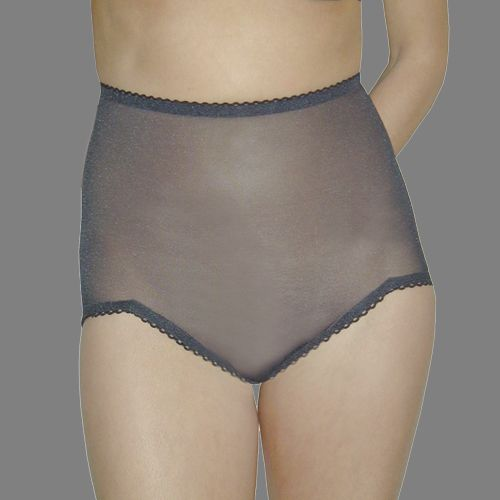 fcbe8458c92c5 RAGO Style 40 - Sheer Panty Brief Light to Moderate Shaping ...
