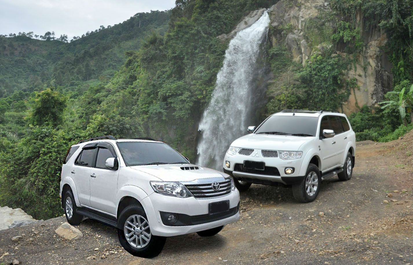 Discover your wild side the original suv smartsuv kingofallroads pajero sports king of all roads pinterest the originals suvs and the o jays