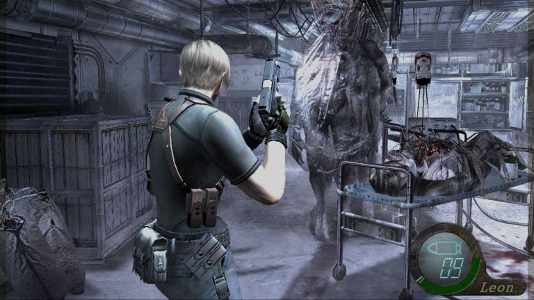 Free Download Resident Evil 4 Pc Games Full Version Con Imagenes