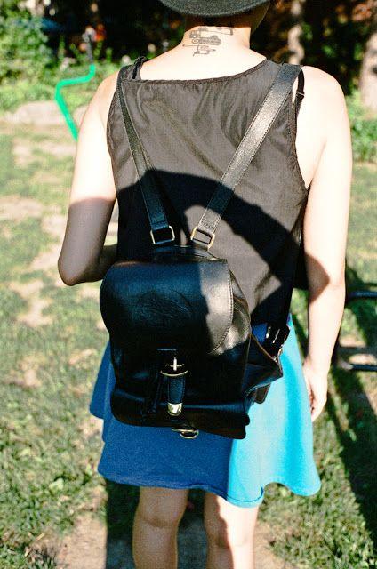 ©Toronto Street Fashion.blogspot.com: Galaxy~