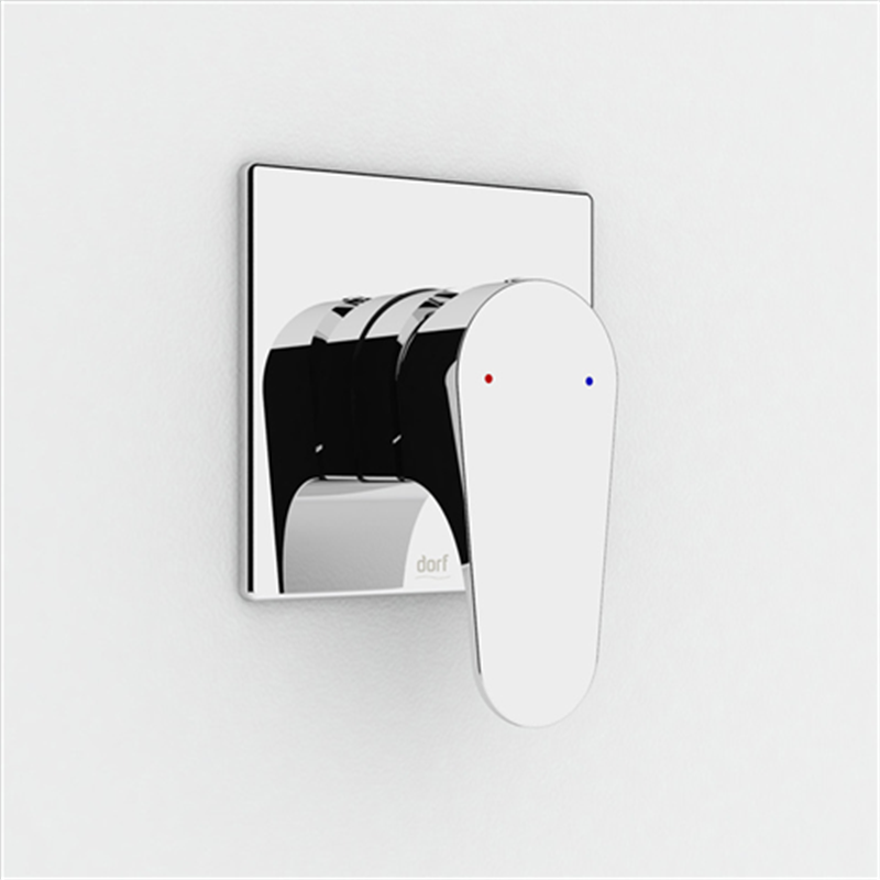Dorf Viridian Bath / Shower Mixer | Main Bathroom / Laundry Combo ...