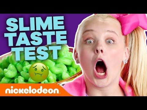 50c9ad94 Trick Or Treat Taste Test 🍬 Ft. JoJo Siwa, Jace Norman & More! |  #NickStarsIRL - YouTube | Raine | Jojo siwa, Trick or treat, Treats