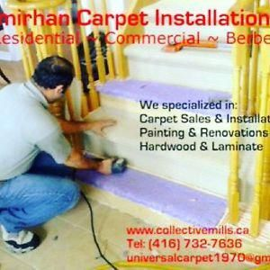 Best Carpet Stairs Installation Carpetsatmenards With Images 640 x 480