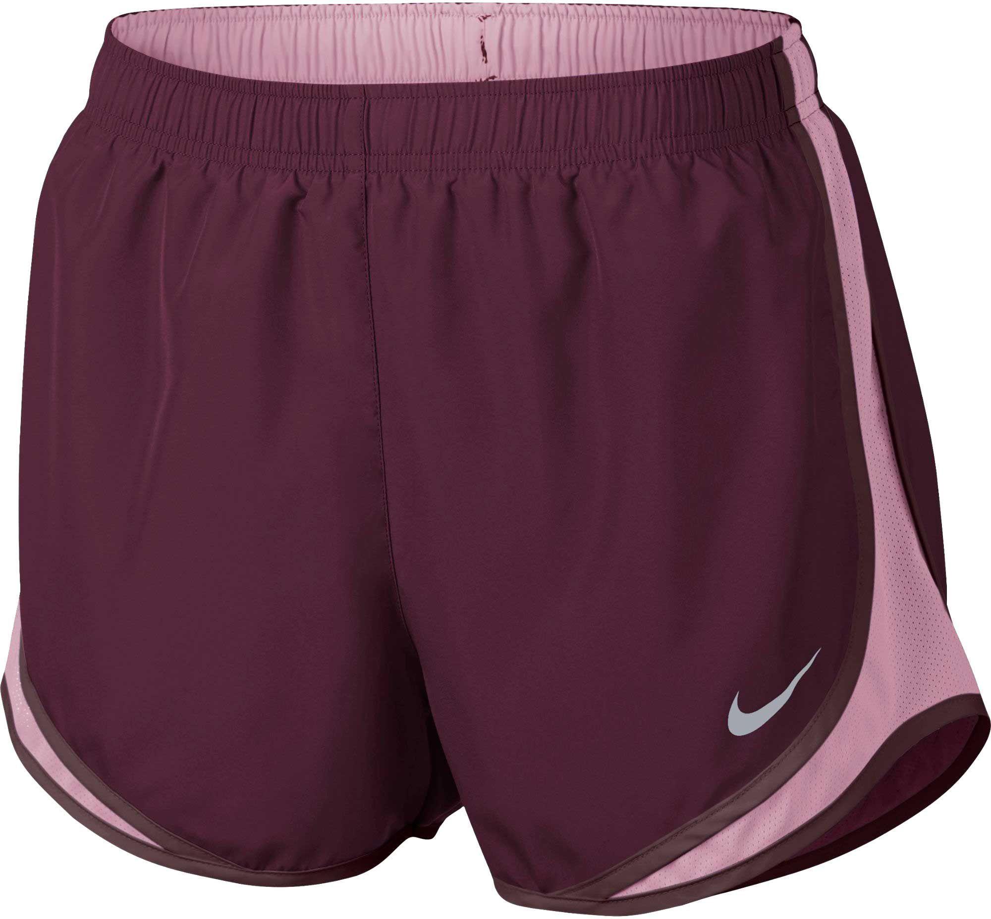 18dd7a218500c Nike Women s Dry Tempo Running Shorts