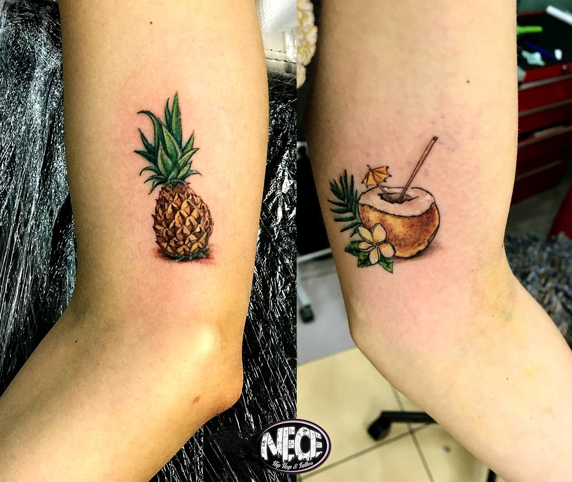 40 Coconut Tattoo Designs For Men – Tropical Fruit Ink Ideas 40 Coconut Tattoo Designs For Men – Tropical Fruit Ink Ideas new pics