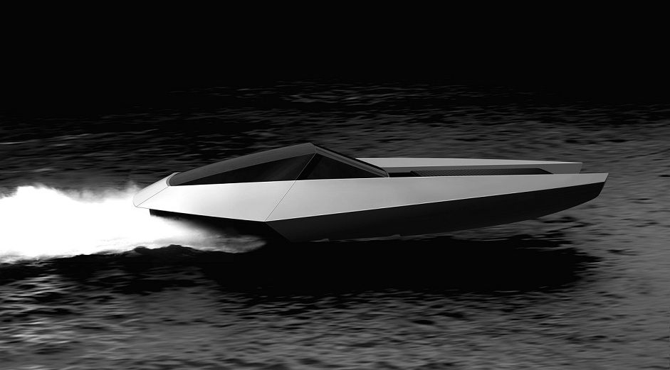 Code-X Yacht | a luxury Catamaran with hybrid drive