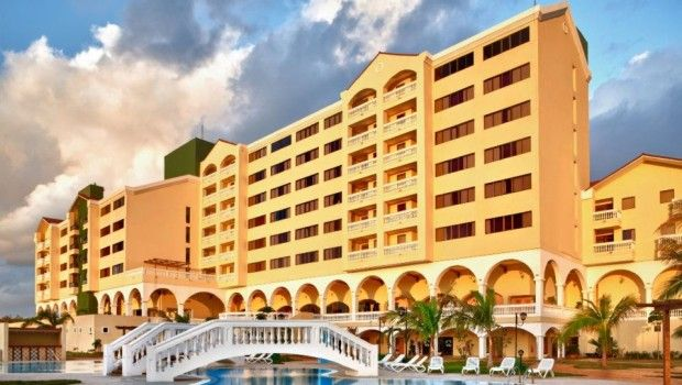 Pin On Hotel Four Points By Sheraton Habana