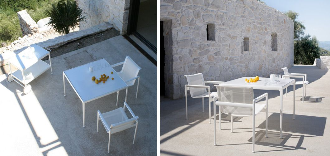 1966 Collection Get Inspired Take Knoll Outside Outdoor