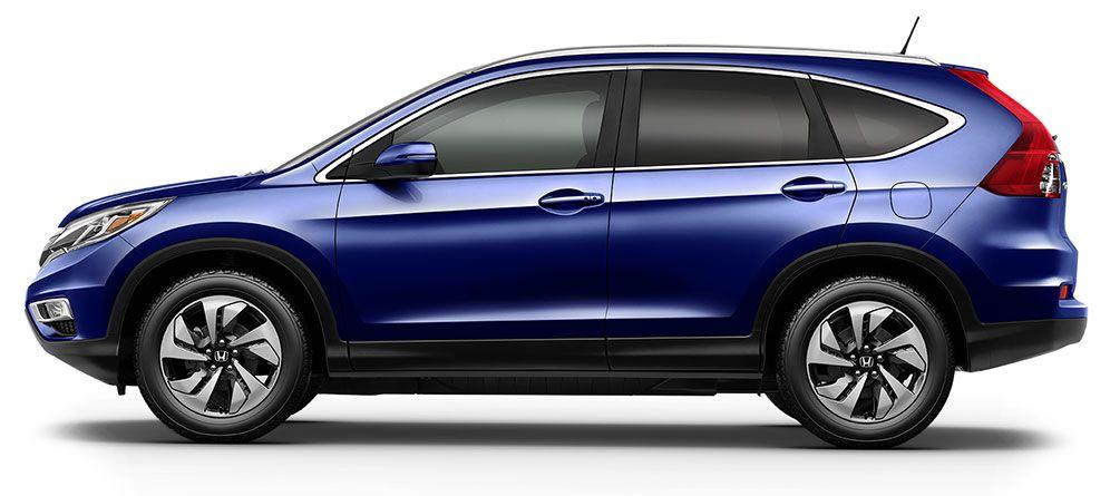 Honda Official Site >> 2016 Honda Cr V Overview Official Site New Car Honda Crv Exl