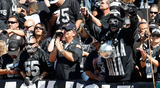 Welcome to the Black Hole . Raider Nation Baby!   Oakland ...