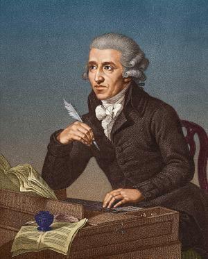 Biography Of Franz Joseph Haydn Austrian Composer Haydn Famous Composers Music Composers