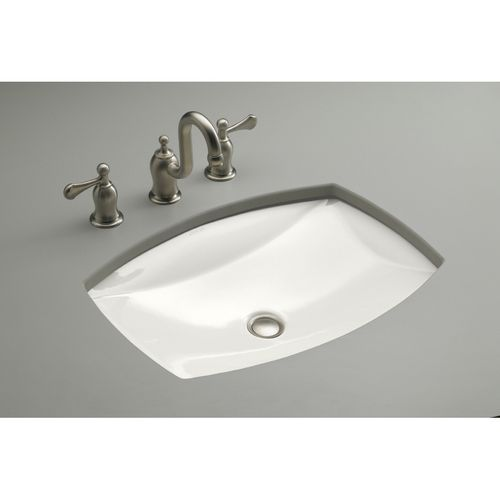 Undermount Bathroom Sinks Undermount Bathroom Sinks Lowes Ideas