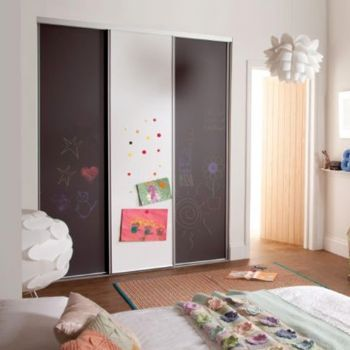 pretty nice 0dab2 73f9d Pin by Duygu Erol on gardrop | Sliding wardrobe doors ...