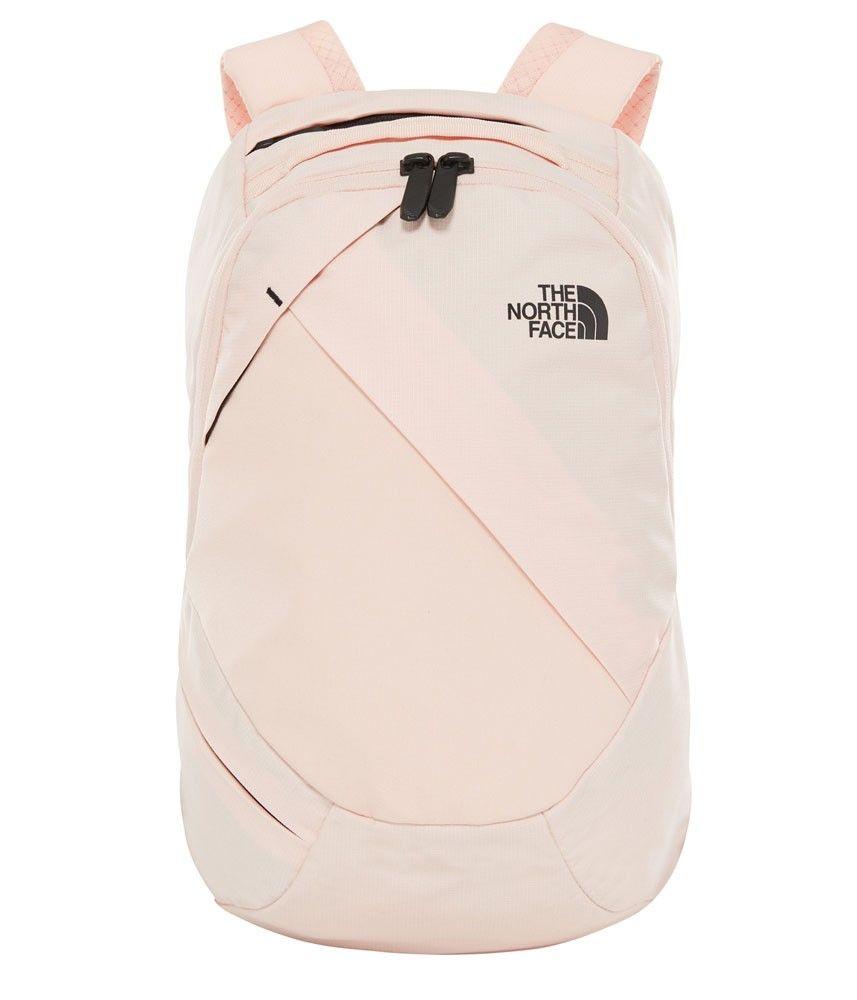 winkel bestsellers behoorlijk goedkoop sneakers voor goedkoop Prachtige pink dames rugtas van The North Face ...