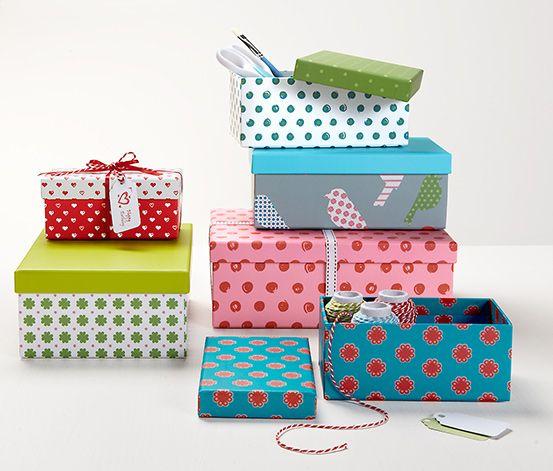 Schachtel-Set      Foto: Schachtel-Set Ideal als Geschenkverpackung oder zur ordentlichen Aufbewahrung  Nur 10.95 EUR inkl. gesetzl. MWSt., zzgl. Versandkosten  Jetzt bestellen   Beschreibung vom Tchibo Angebot: Schachtel-Set Schachtel-Set Ideal als Geschenkverpackung oder zur ordentlichen... Mehr lesen auf http://kaffee-freun.de/schachtel-set  #KW-9/2014