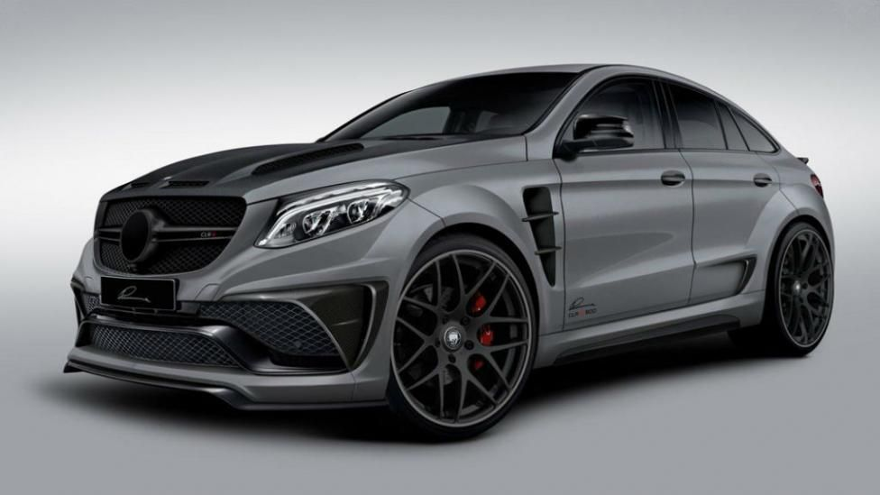 Mercedes Gle 650 Hp With Images Mercedes Benz Gle Mercedes