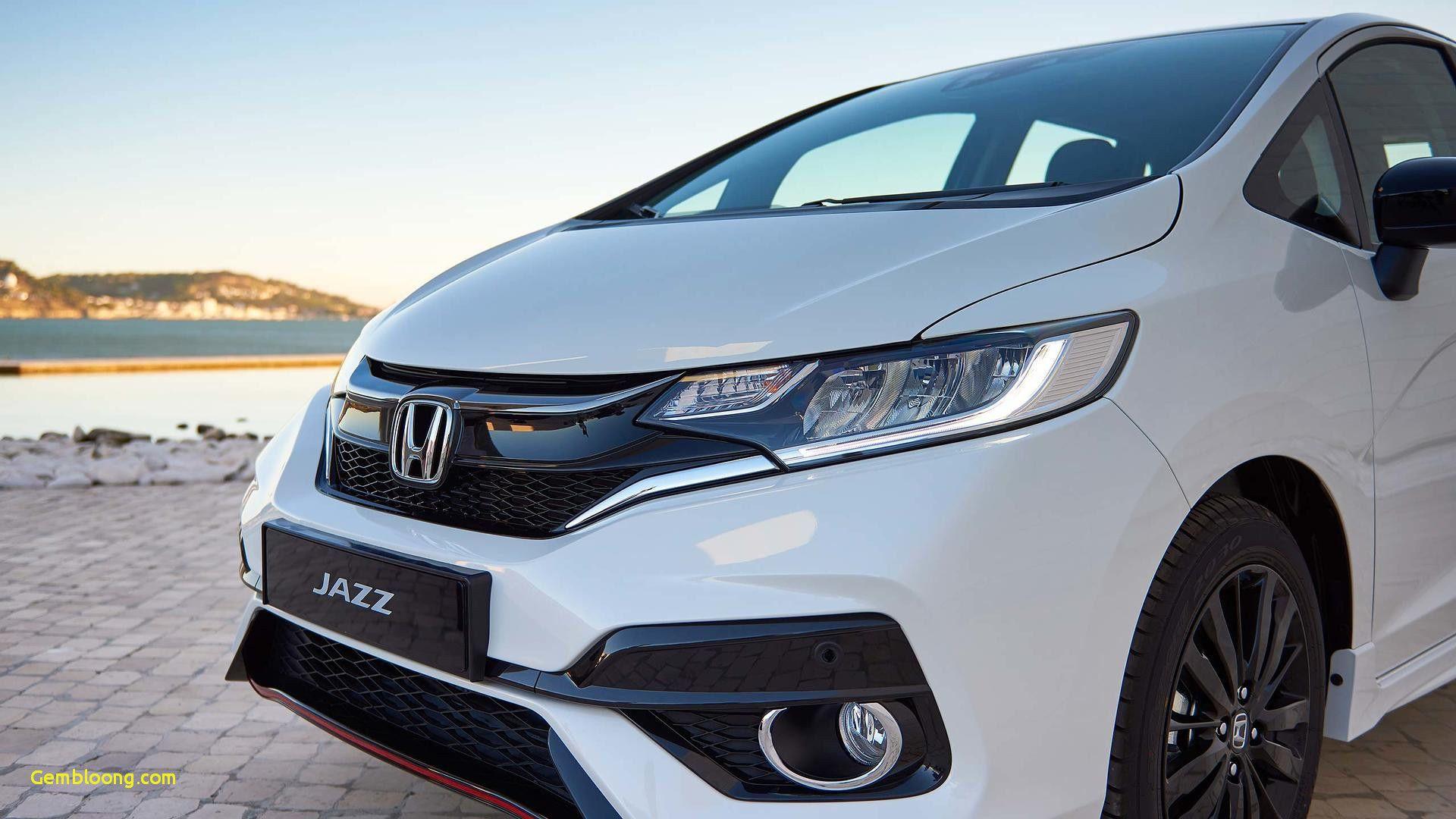 2020 Honda Fit Honda Hybrid Cars Release Date