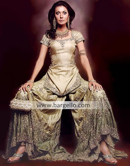 Latest Pakistani Bridal Wear UK London Manchester, Designer Bridal ...