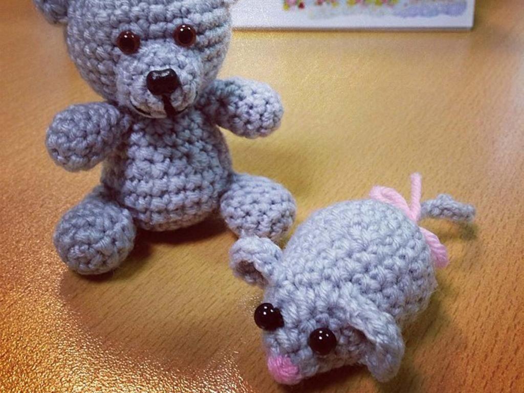 Kleine Tiere Häkeln My Blog