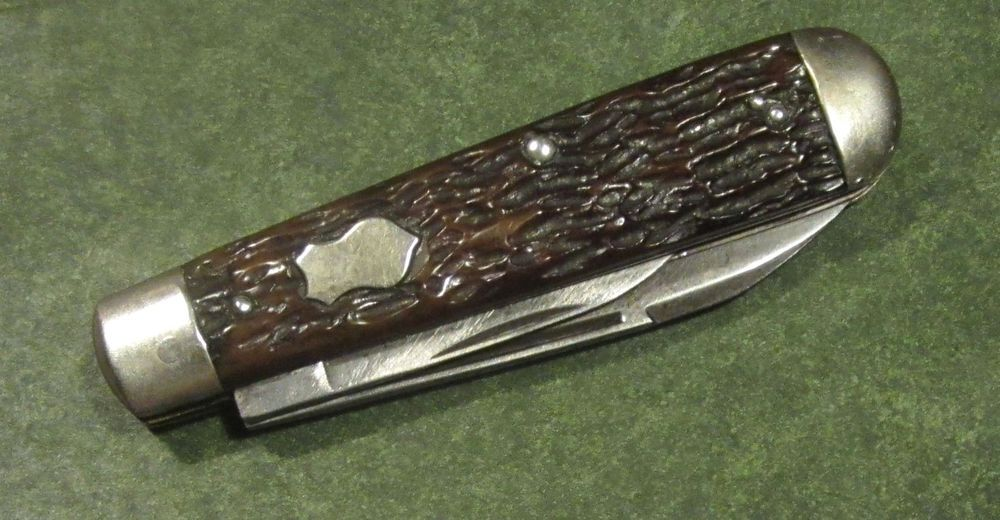 Pin On Antique Knives