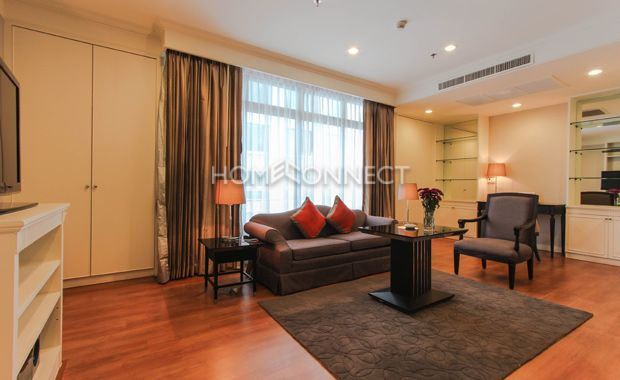 1 Bedroom Serviced Apartment For Rent At Centre Point Ploenchit Get Information Of This Rental Other Availa Apartments For Rent Apartment Condos For Rent