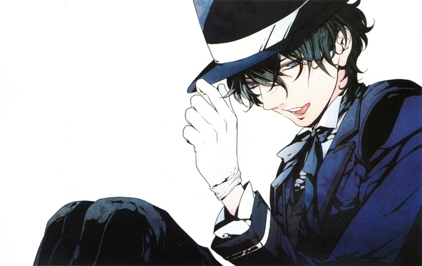 What are the best anime character designs you have seen