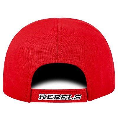 NCAA Baseball Hats Unlv Rebels 18463273fa79