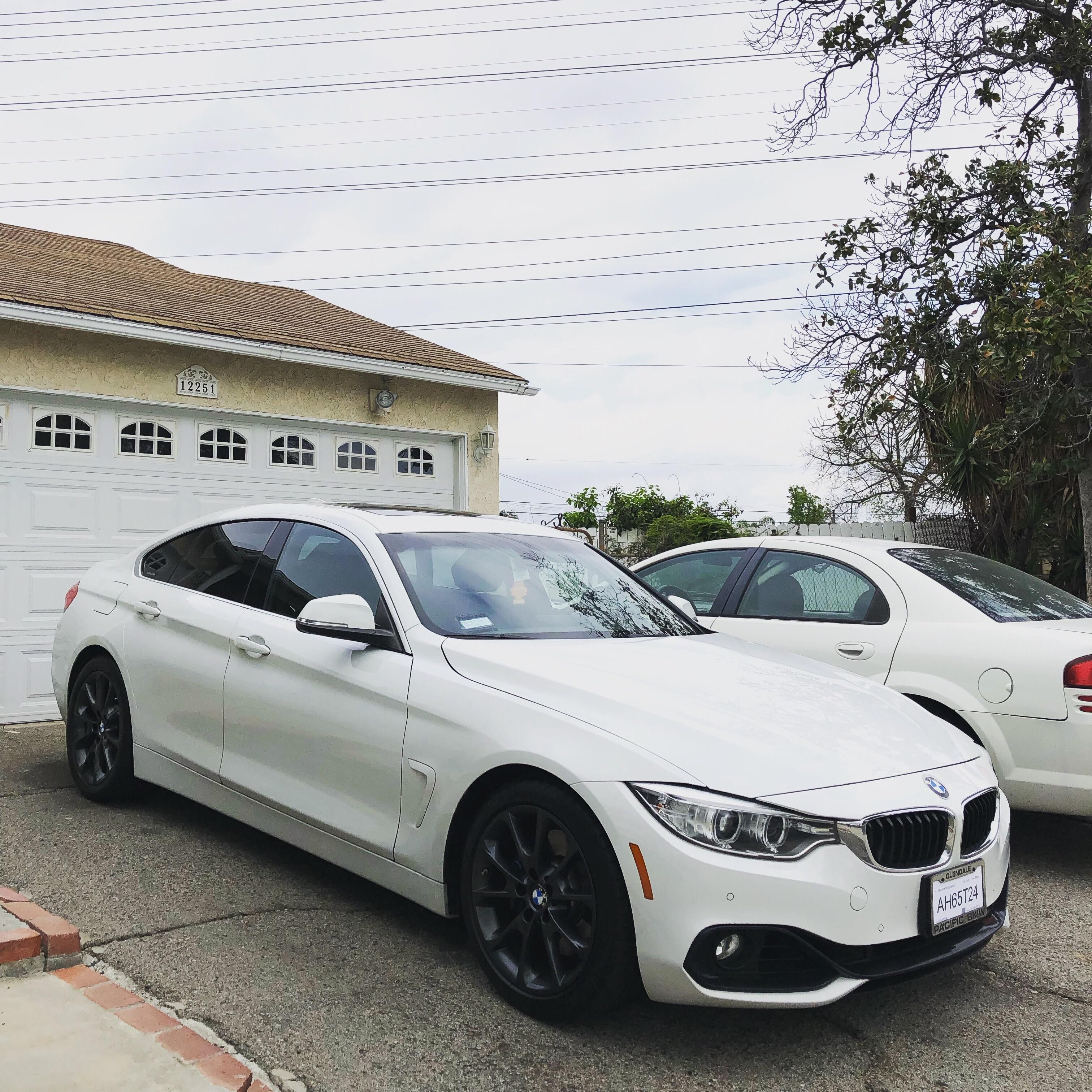 Went From Vtech To This 2016 428i Gran Coupe With Sport Package Gran Coupe Coupe Bmw Price