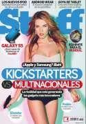 DescargarStuff en Español - Junio 2014 - PDF - IPAD - ESPAÑOL - HQ