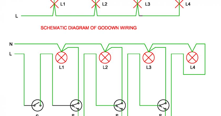 15 Go Light Wiring Diagram Diagram Wire Electrical Wiring Diagram