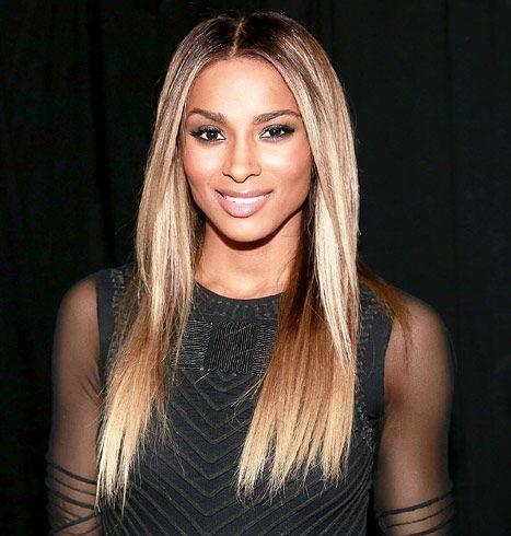 Ciara blonde hairstyles google search jenny hair pinterest hair coloring ciara blonde urmus Choice Image