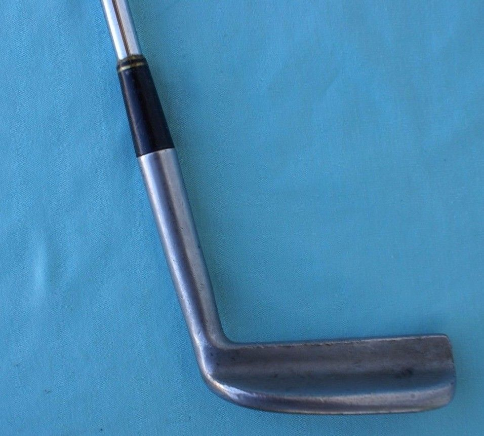 Details About Wilson George Low Original 600 Forged Golf