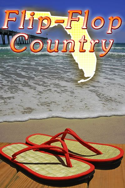 Love It Florida Style: You Will Love Living The Flip Flop Lifestyle! Http://www