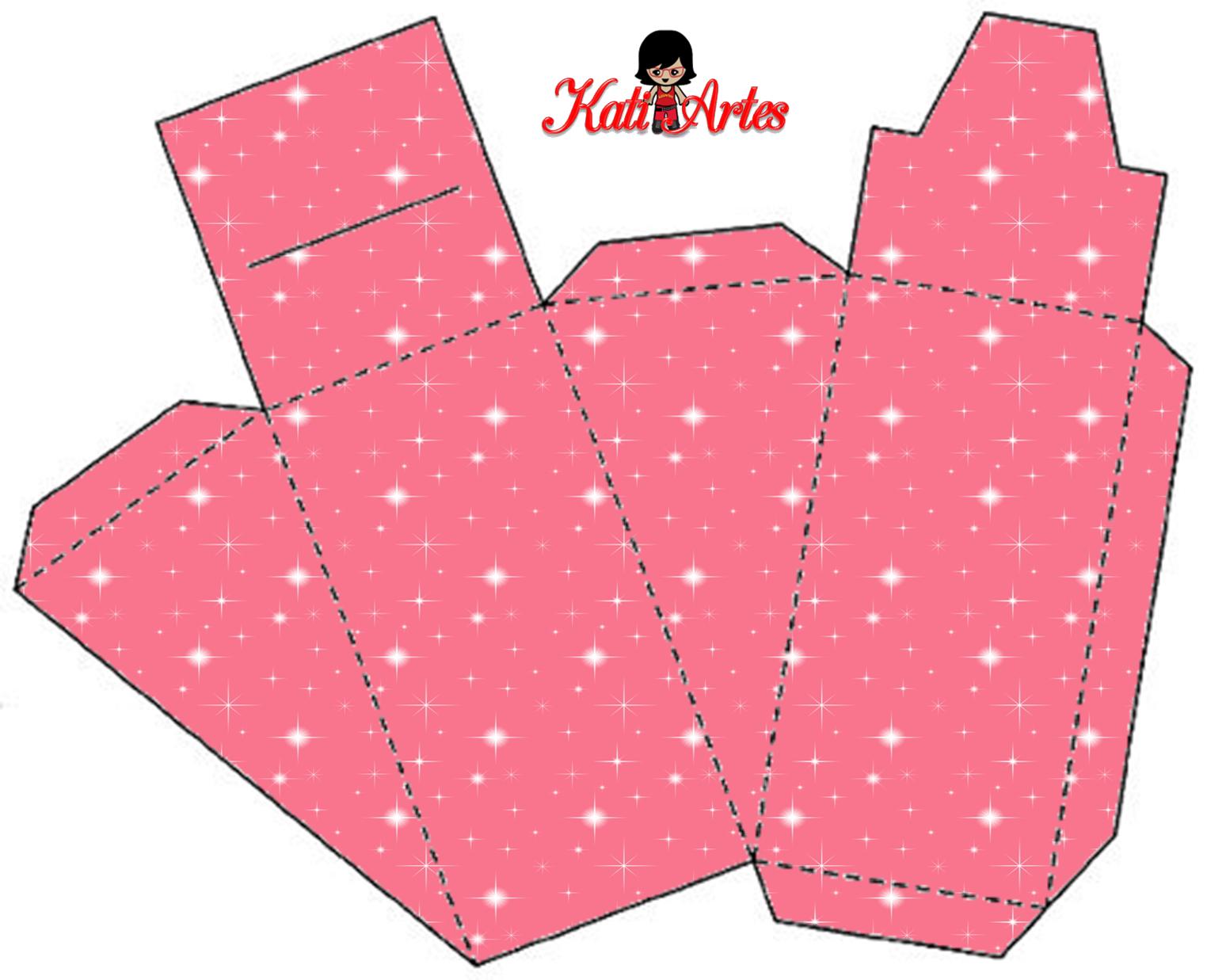 Cajas para tarta - pastel de cajas, para imprimir gratis. | Cajas ...