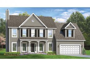 ePlans Colonial House Plan – 5 Bedroom Colonial – 2238 Square Feet and 5 Bedrooms from ePlans – House Plan Code HWEPL75984