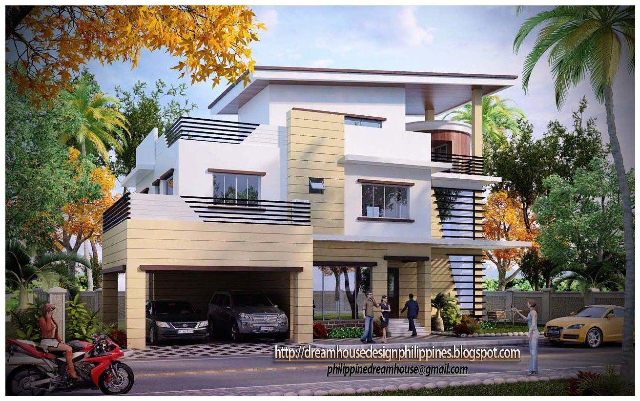 Dream House Design Philippines Architect Bernard Cadelina Dream