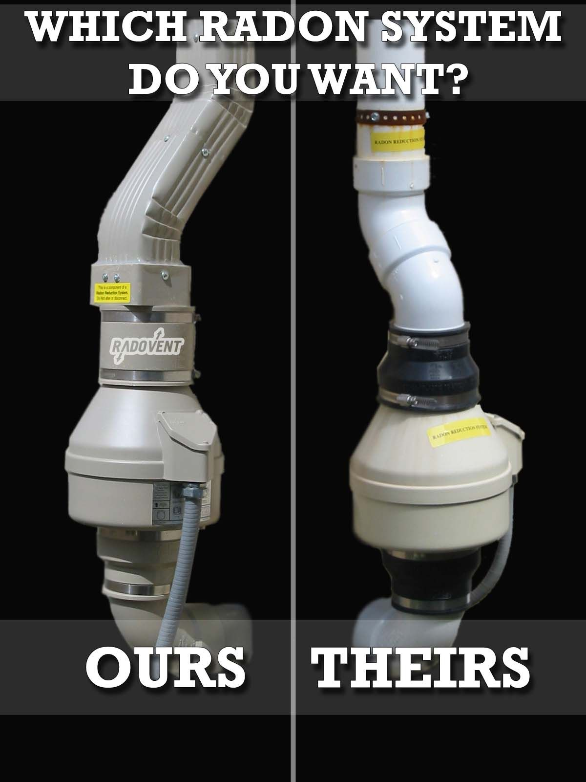 An Important Point About Radon Mitigation Systems Most Of
