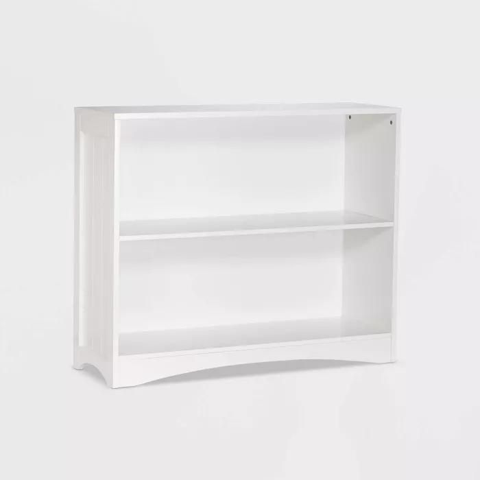 Kids Horizontal Bookcase Riverridge Horizontal Bookcase White Bookcase Bookcase