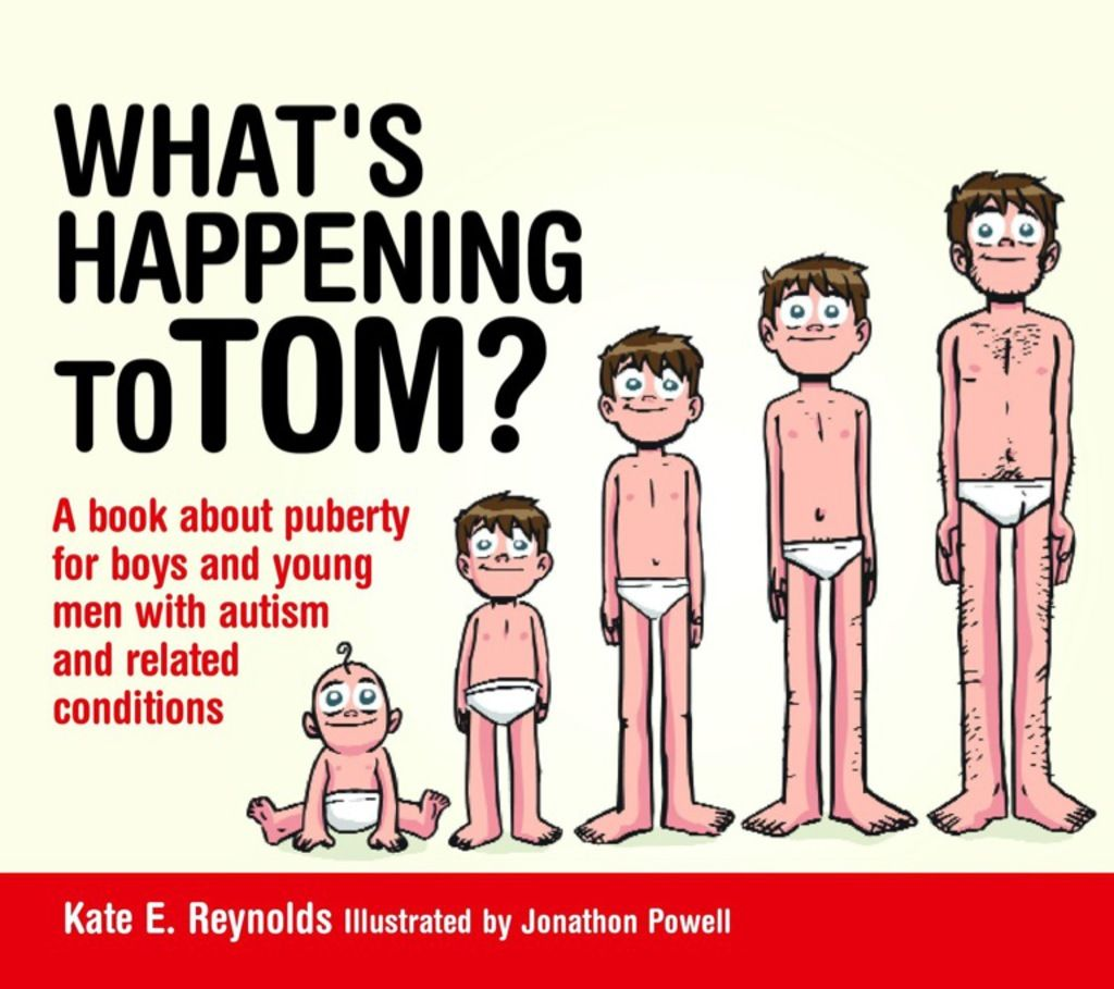What S Happening To Tom Ebook