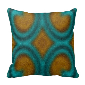 Unique abstract pattern n blue and brown. You can also Customized it to get a more personally looks. #abstract #abstract-pattern #texture #modern #modern-art #decorative #trendy #unique #modern-pattern #decorative-pattern