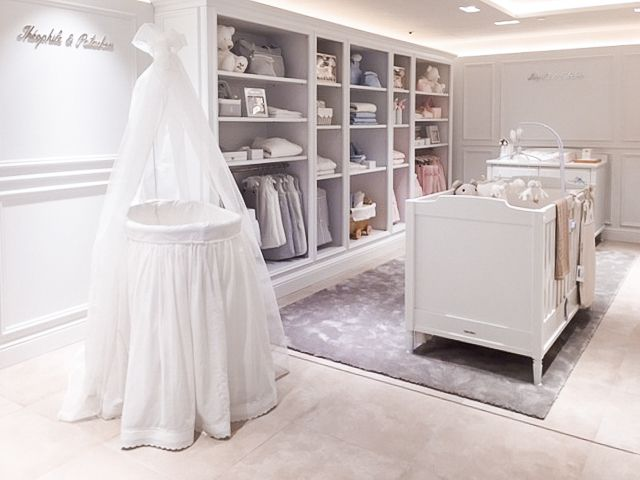 The New Corner Théophile U0026 Patachou In @harrods 🙌 ⠀ Come To Visit Us! New  Babyroom Luxury