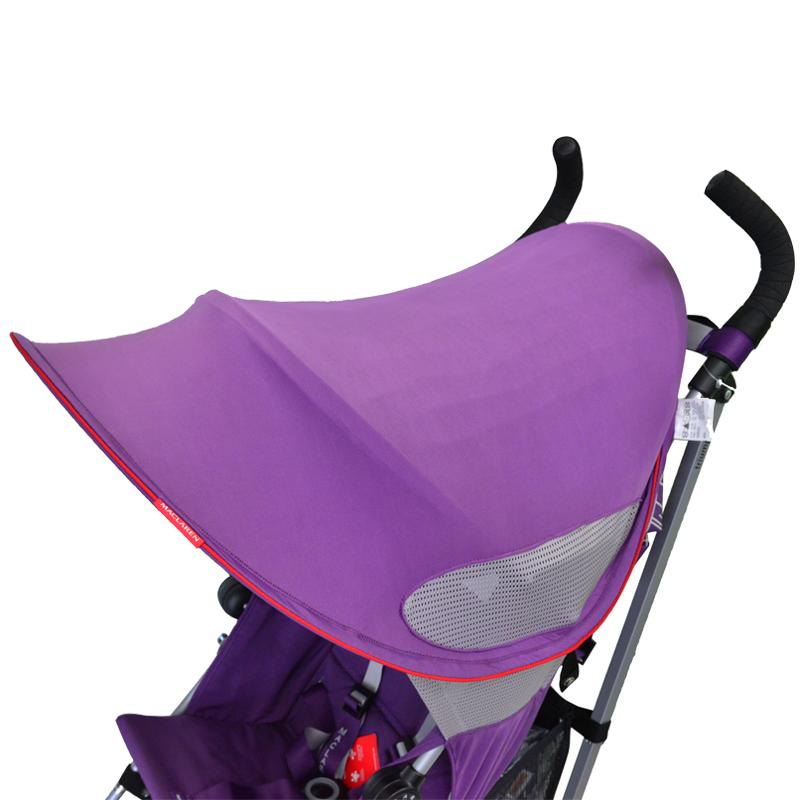 Maclaren Baby Stroller Accessories Sunshield Anti Uv Sun Shading Cover Pram Baby Strollers Sunshade Original Baby Strollers Baby Stroller Accessories Stroller