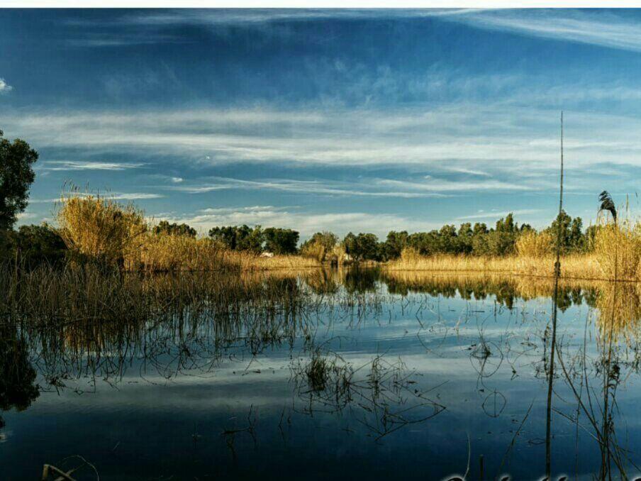 Lago della signureddha(cutrofiano)