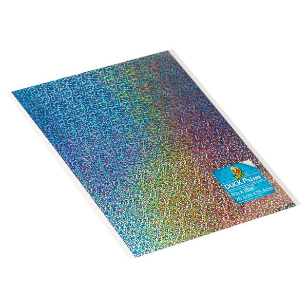 Duck Prism Sheets Lots Of Dots Duck Brand Duck Tape Crafts Duck Tape Glitter Tape
